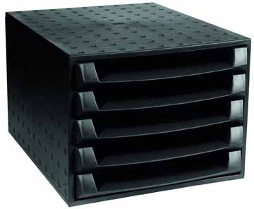 Exacompta ladenblok ecoblack bureausets officeknallers for Exacompta ladenblok