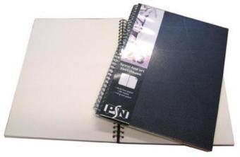 Schetsboek a3 psn 110 grams papier zwart for Papierversnipperaar action