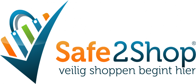 officeknallers is aangesloten bij safe2shop